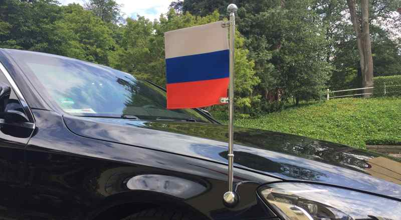 Nachbetrachtung zum 18. Petersburger Dialog – einzigartiges Format mit internationalem Modellcharakter